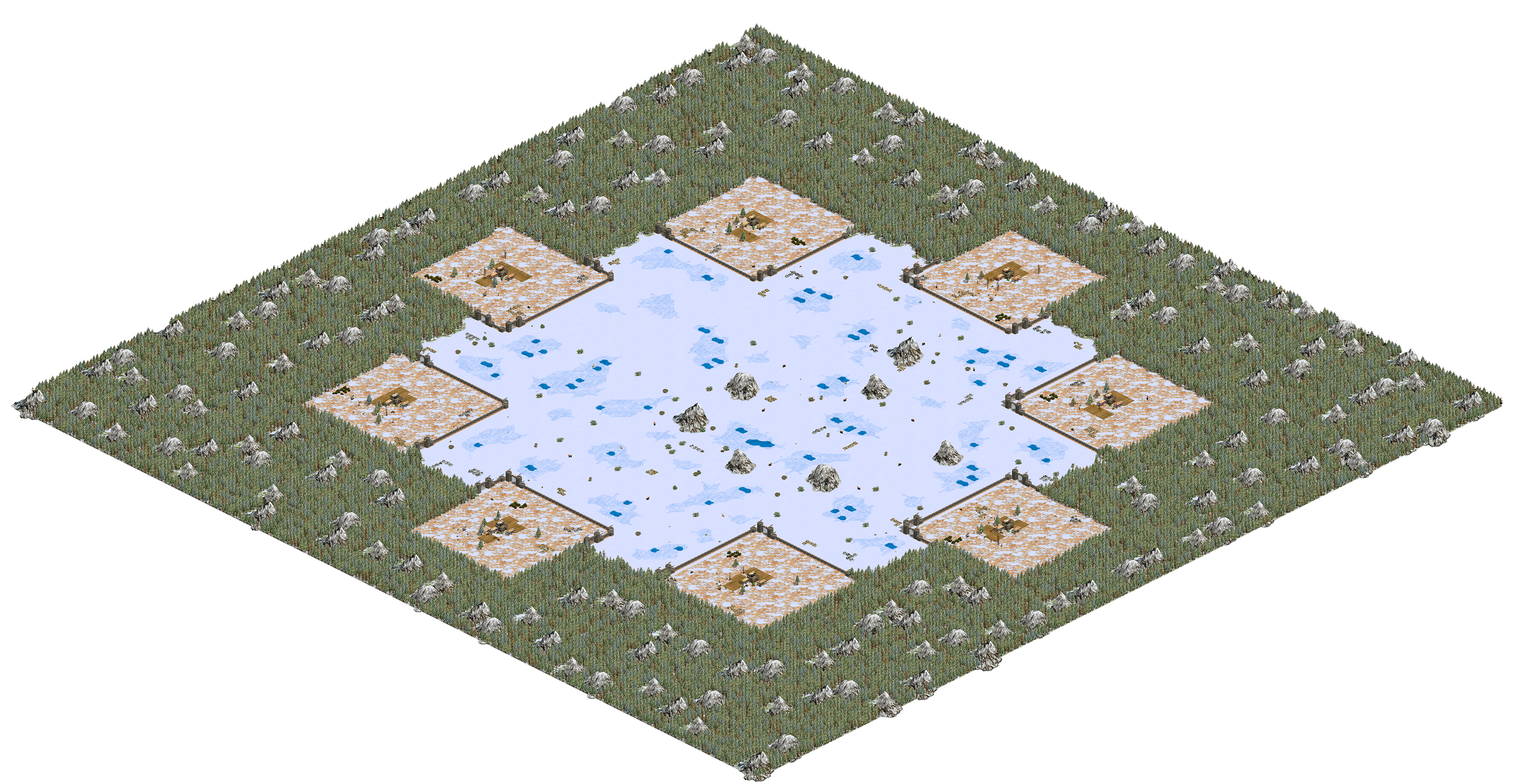 Big Freeze - 8 Player Map.png