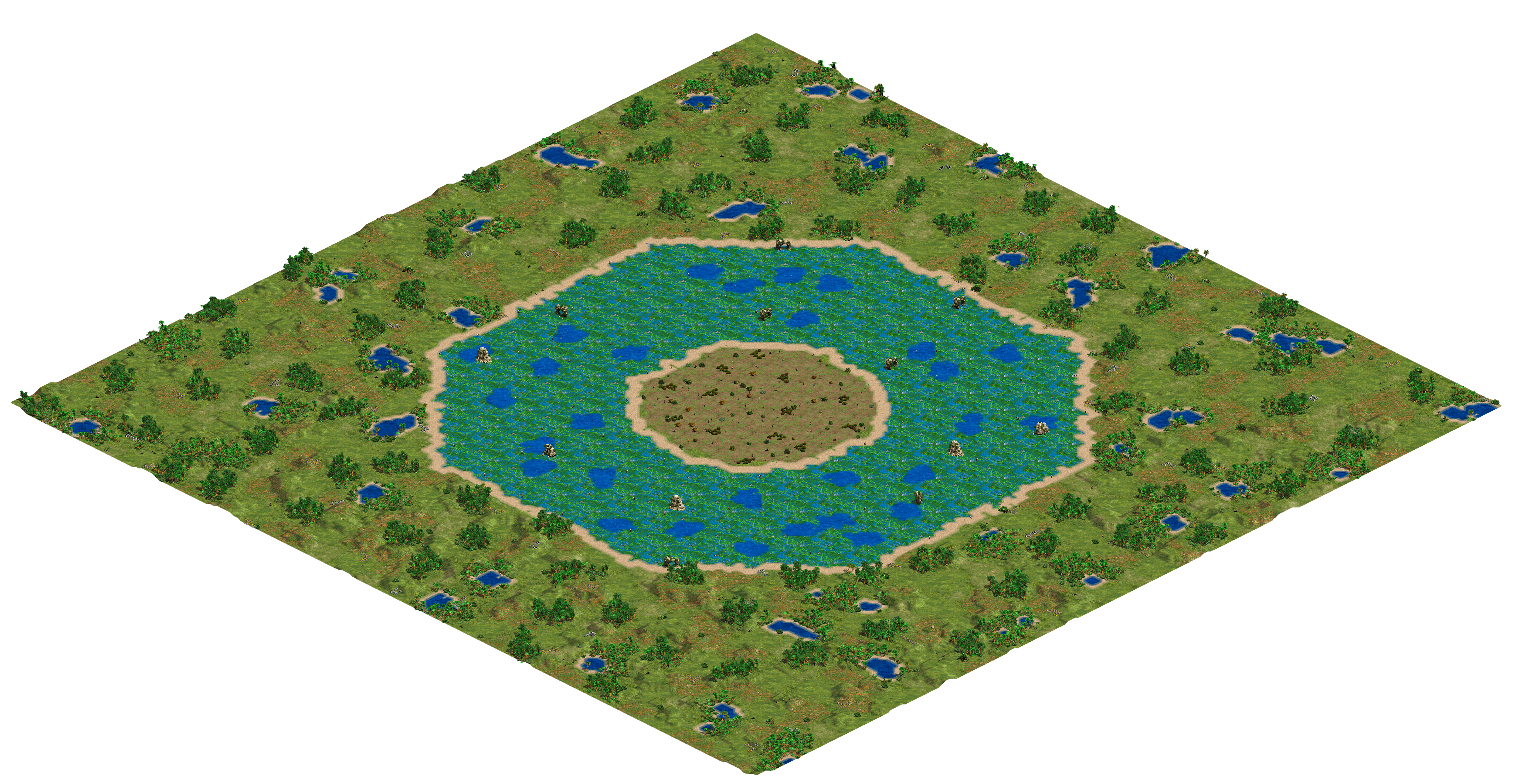 Boundary Brawl - 8 Player Map.png