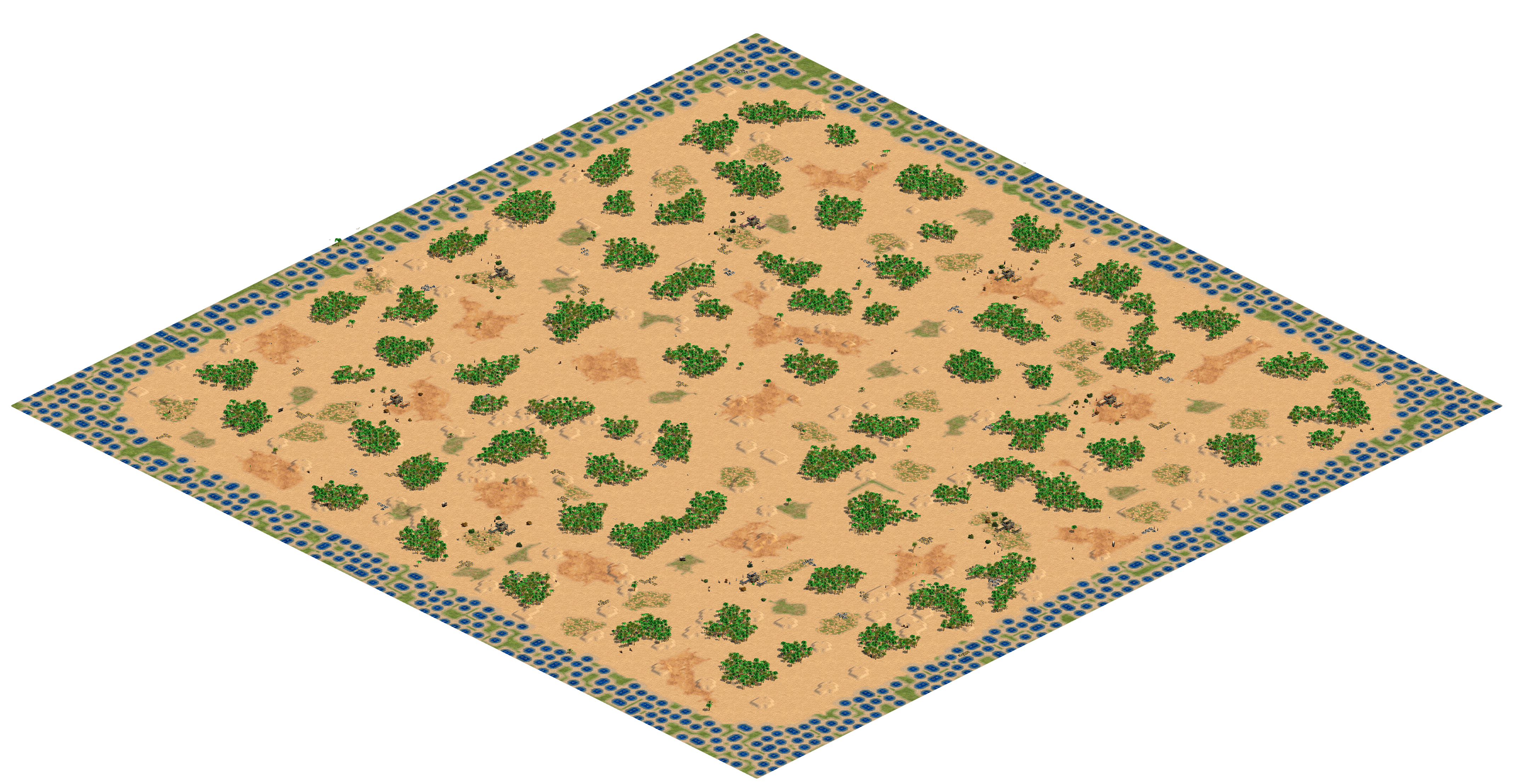 Rehydration - 8 Player Map.png