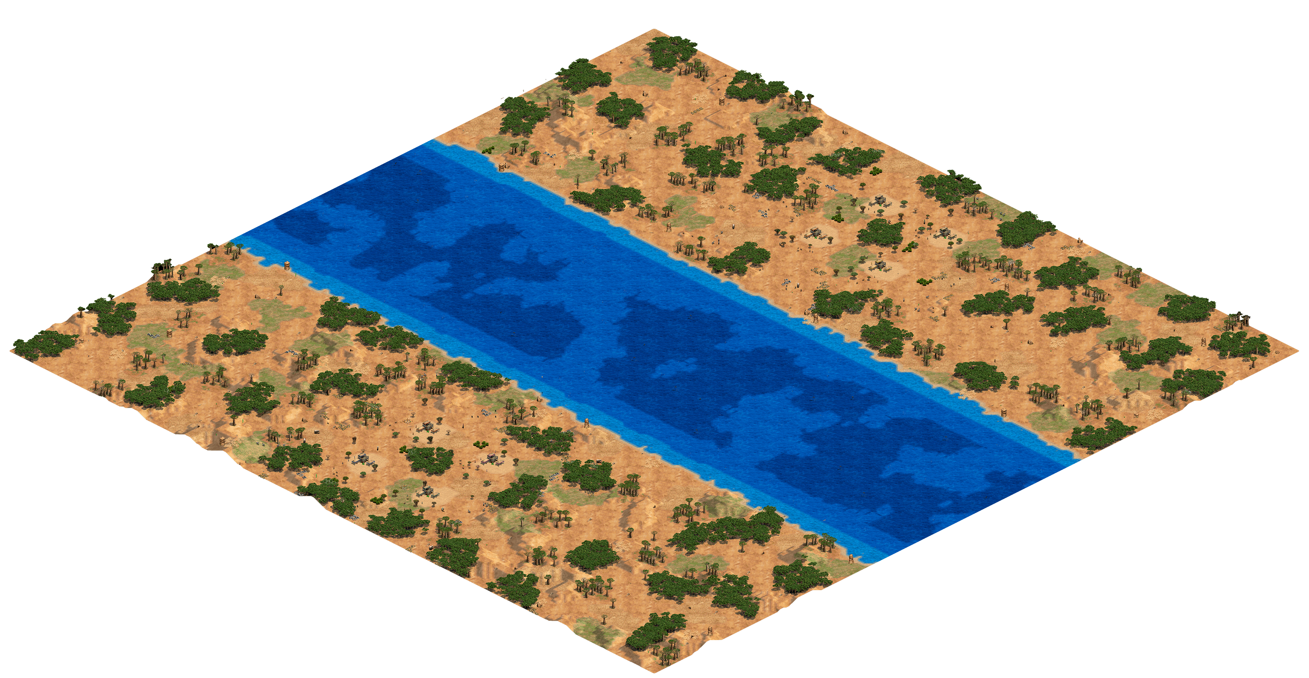 Sandy Stream - 8 Player Map.png