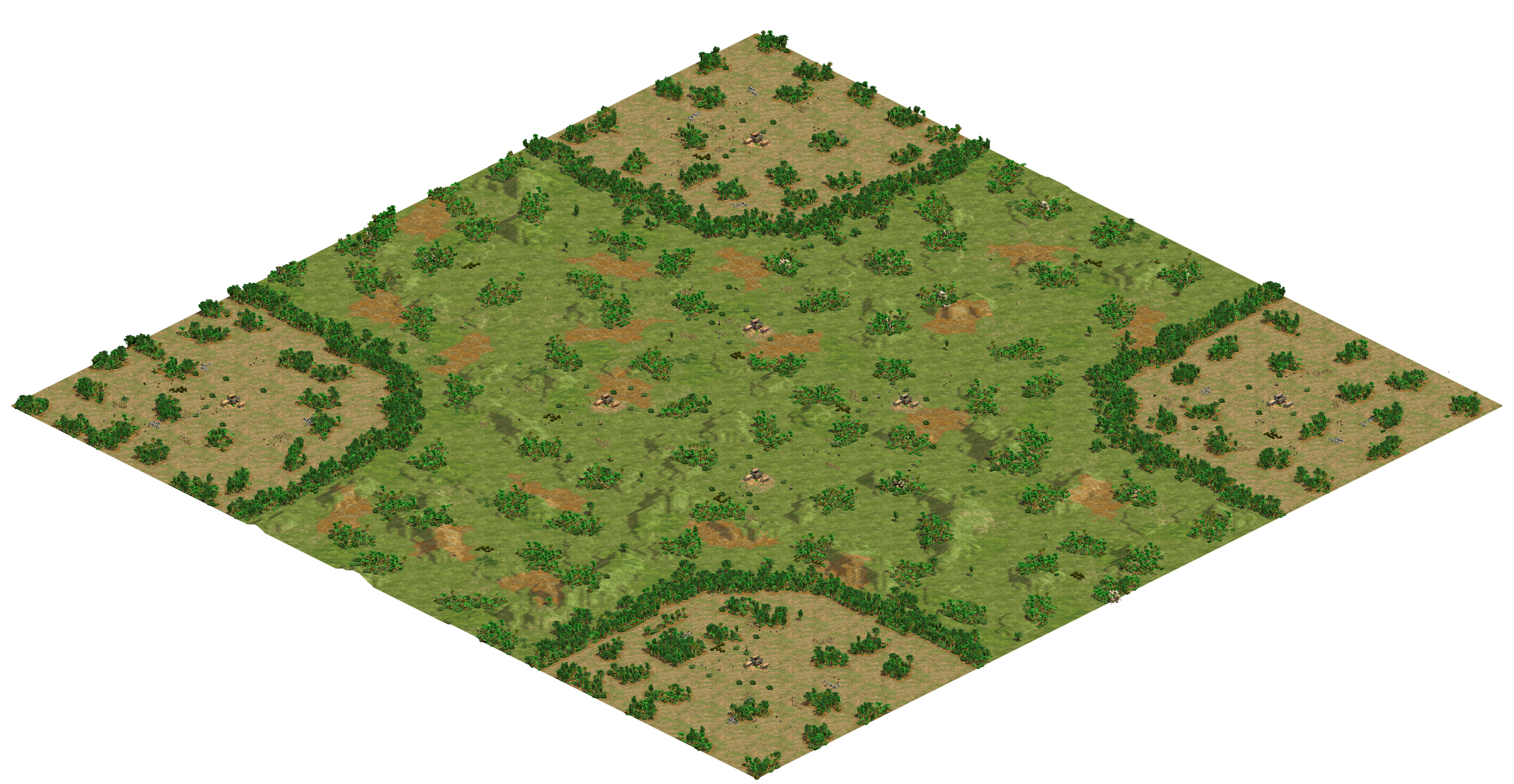Treed - 8 Player Map.png